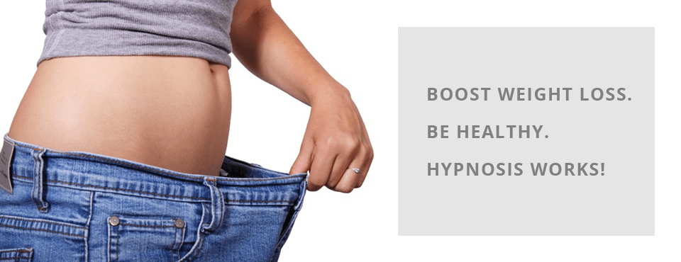 lose weight fast with a hypnosis session in New York City to help with curbing cravings and self-confidence