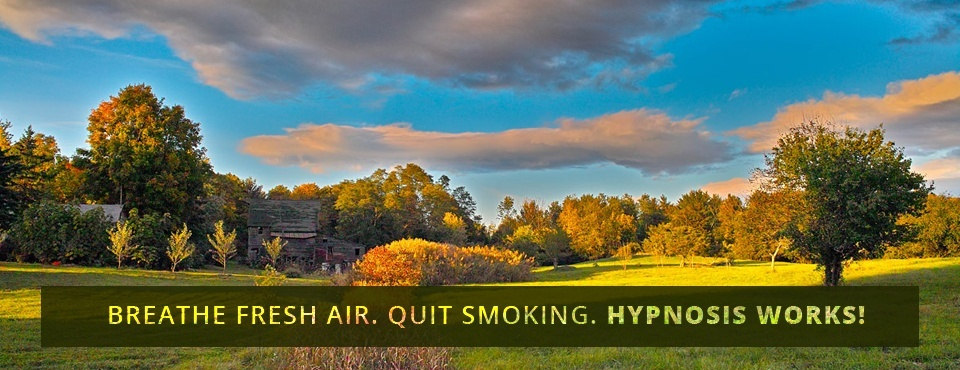 you can quit smoking with hypnosis help in New York City